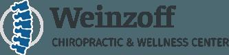 Weinzoff Chiropractic & Wellness Center - Logo